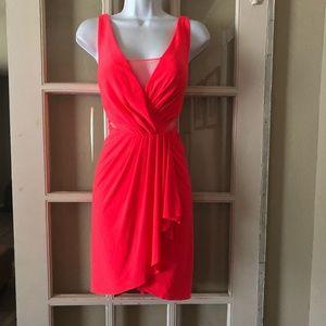 Hailey Adrianna Papell Dress
